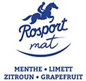 Logo Rosport Mat